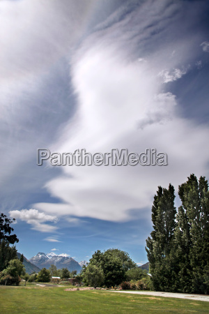 exceptional clouds
