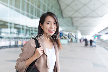 woman, go, travel, in, hong, kong - 22648159