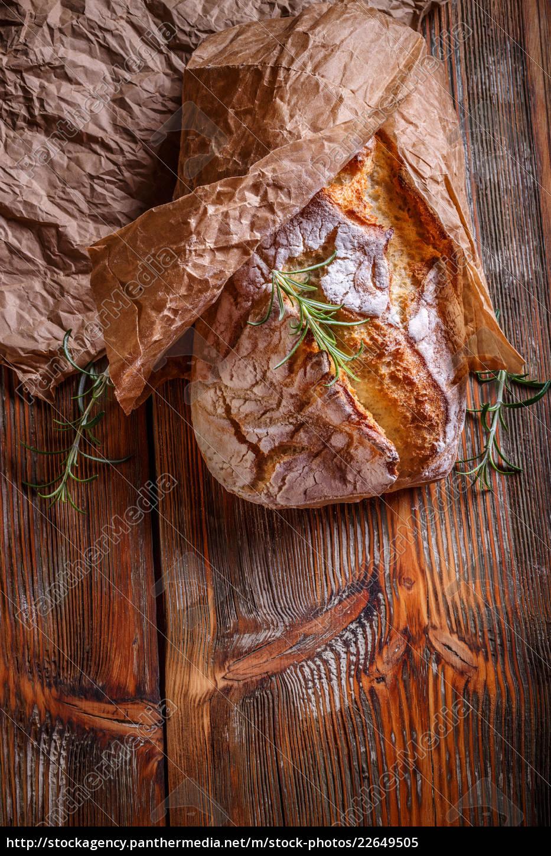 crusty, cereal, bread - 22649505