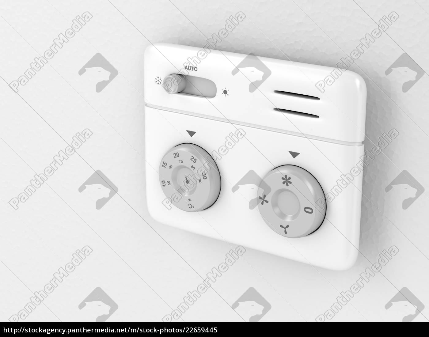 thermostat - 22659445