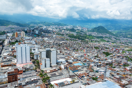 manizales and green hills