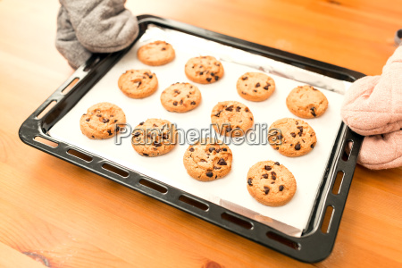 making, of, cookies - 22662017