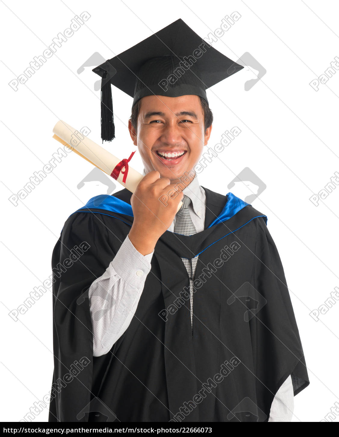 excited, university, student, graduation - 22666073