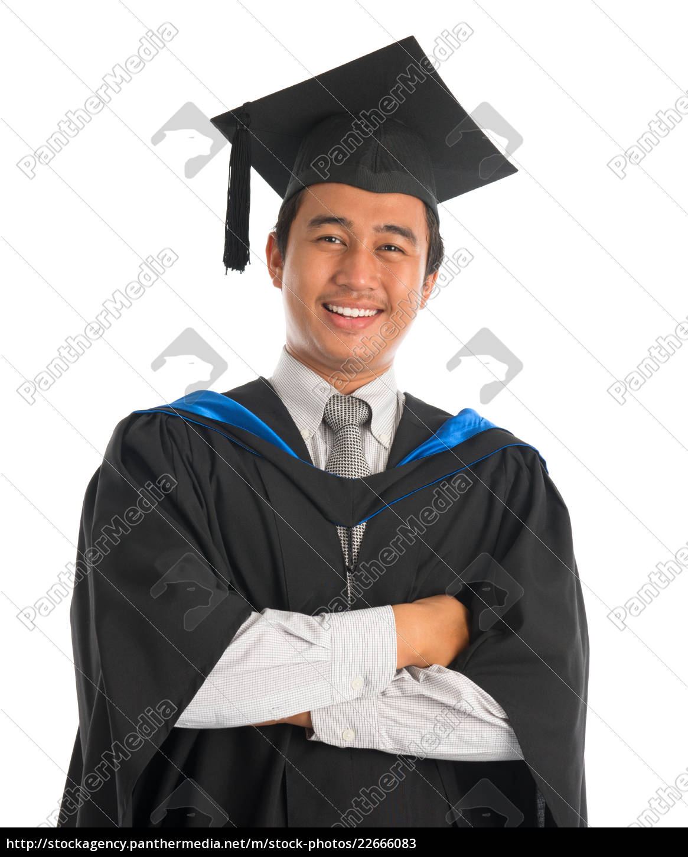 happy, university, student, graduation - 22666083