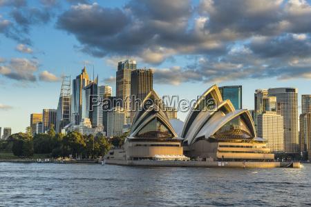 the sydney opera house unesco world