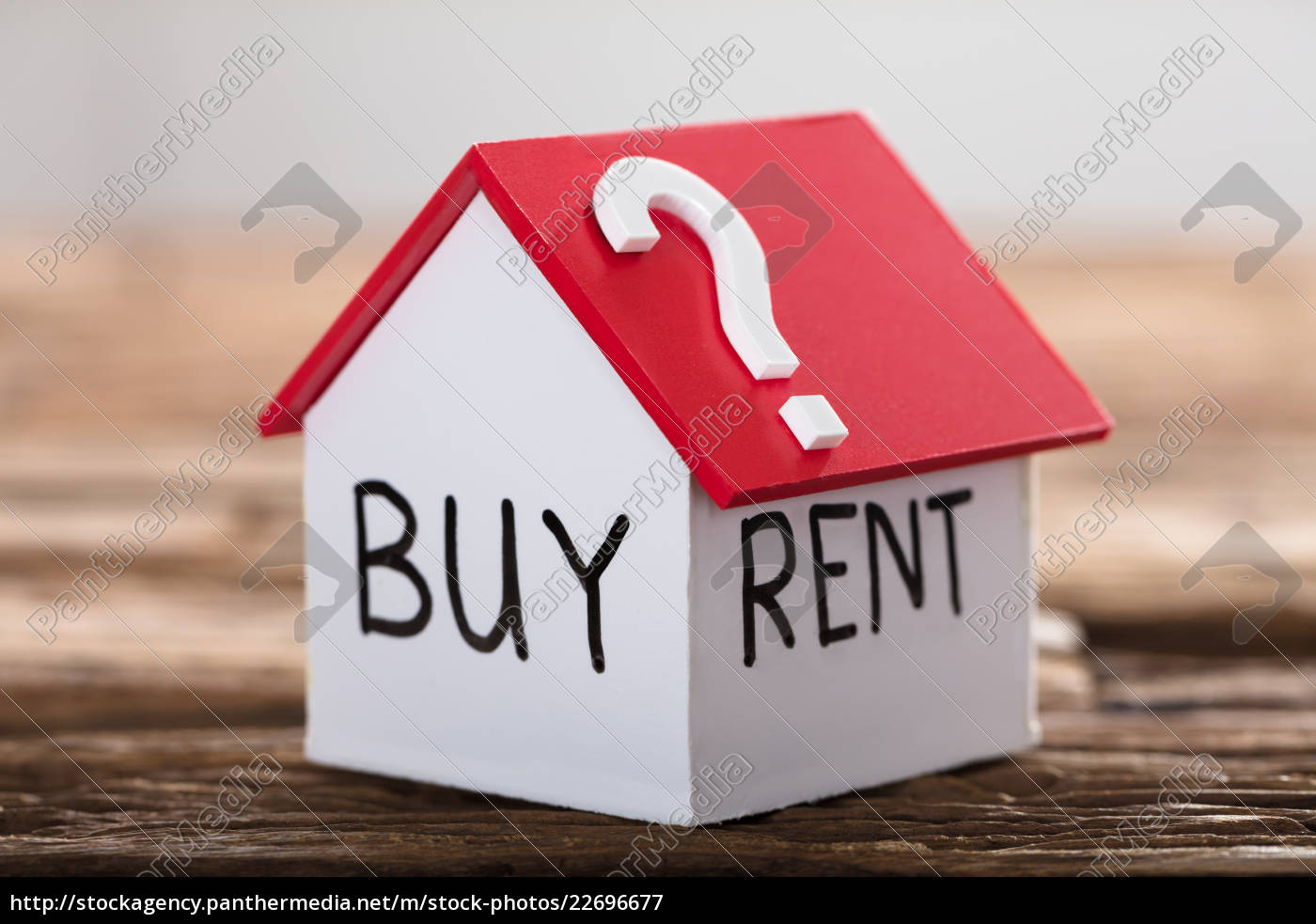 buy, or, rent, text, with, question - 22696677