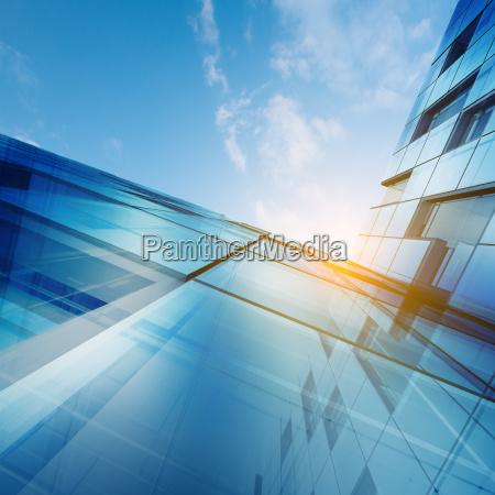 skyscraper, abstract, concept - 22696191