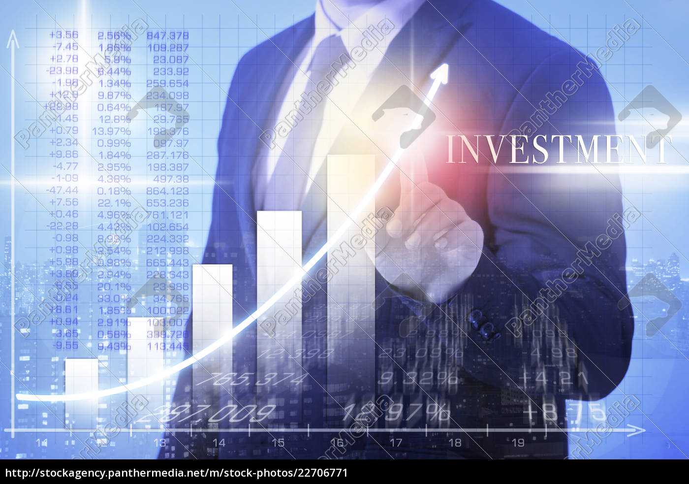business, man, investment - 22706771