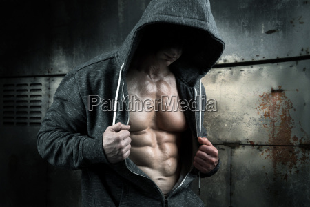man, with, great, abs - 22710337