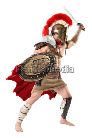 ancient, soldier, or, gladiator - 22719477