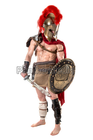 ancient, soldier, or, gladiator - 22723617