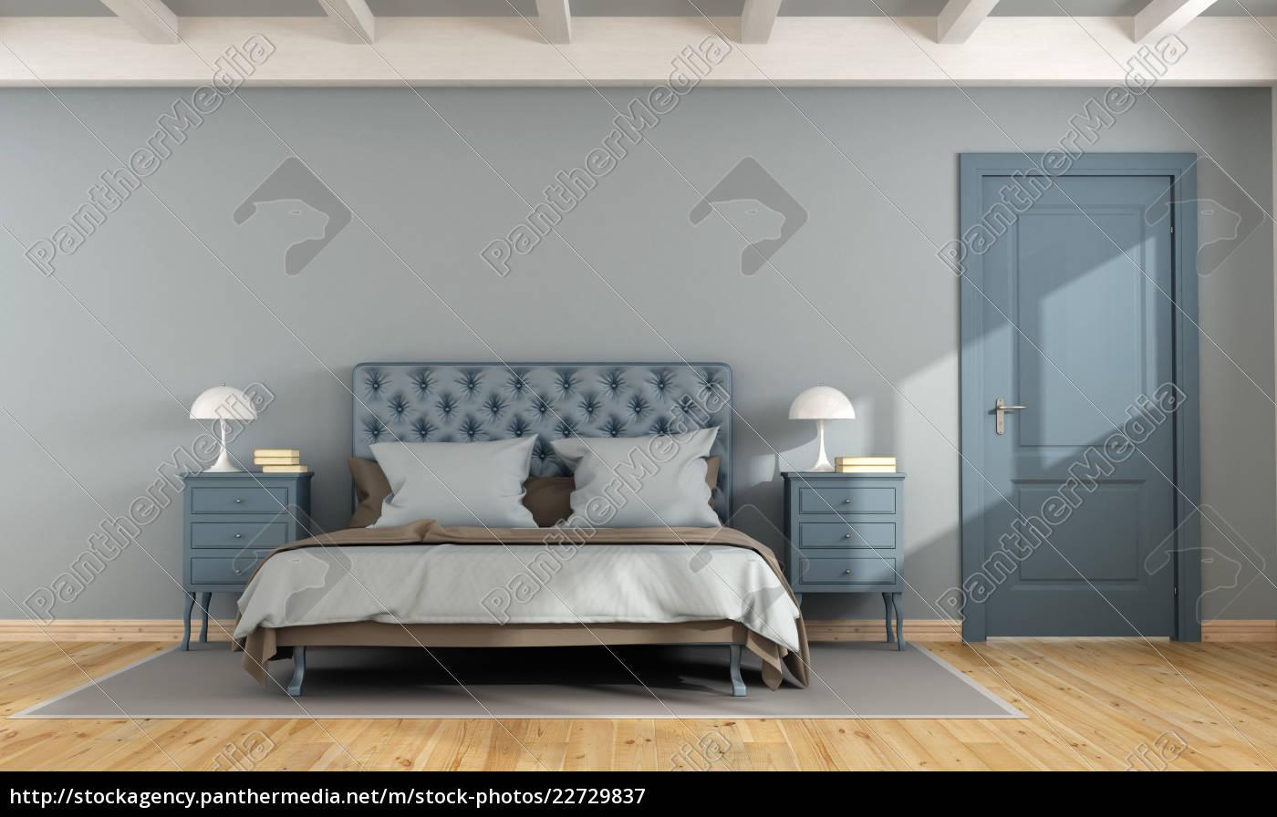 blue, master, bedroom - 22729837