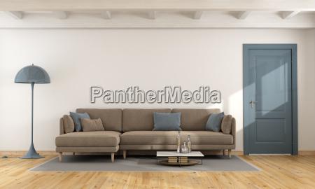 modern, living, room - 22729847