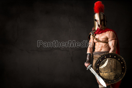 ancient, soldier, or, gladiator - 22731269