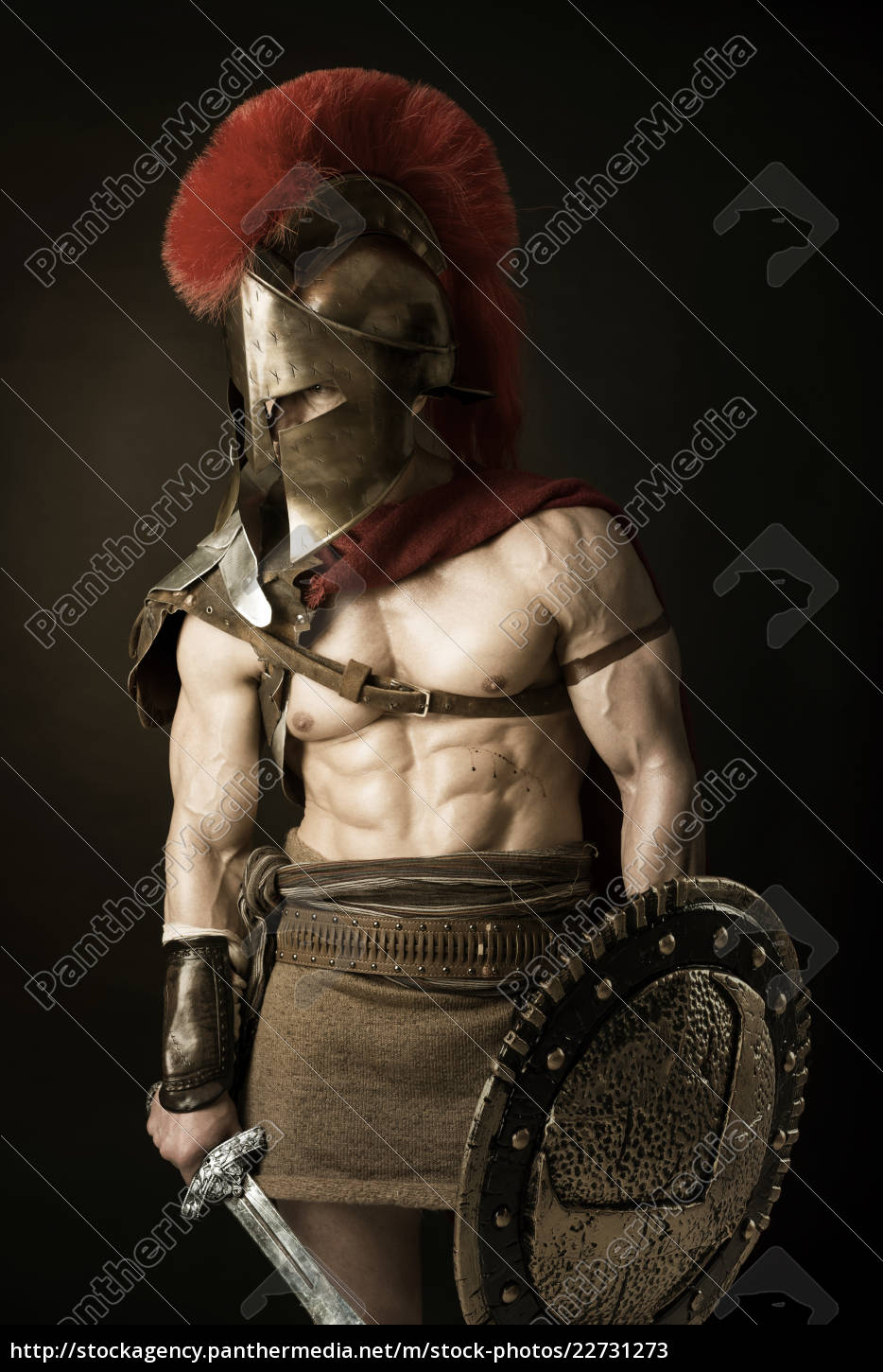 ancient, soldier, or, gladiator - 22731273