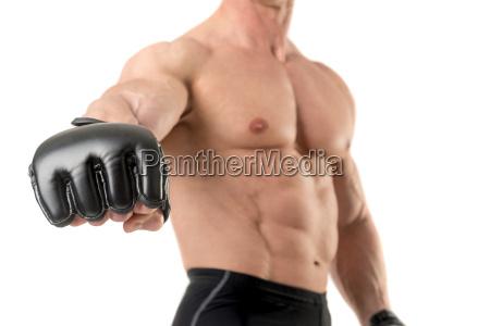 mma, athlete - 22731107