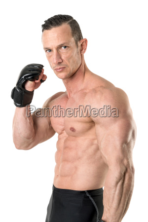 mma, fighter - 22731103