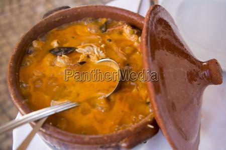 portugal algarve food arroz de marisco