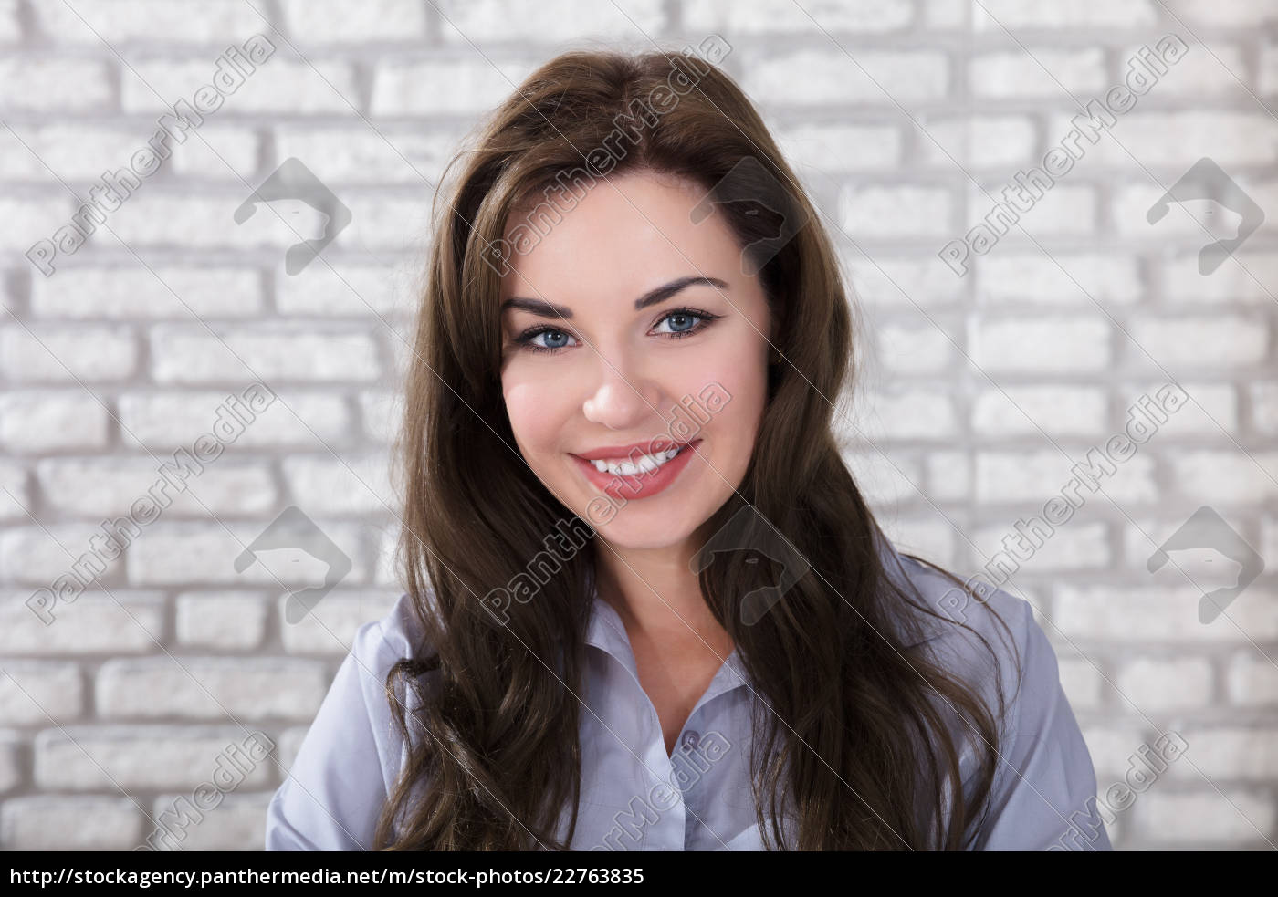 portrait, of, a, businesswoman - 22763835