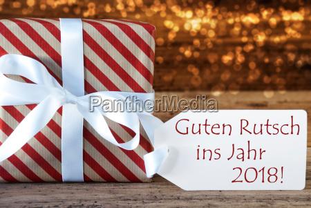 atmospheric christmas gift guten rutsch 2018