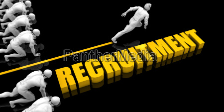 recruitment leader