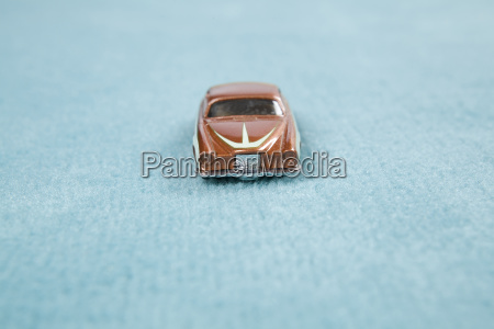car on carpet