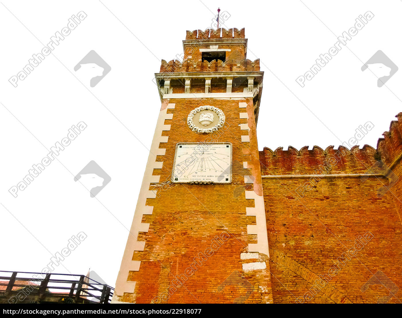 entrance, of, the, arsenale., venice, , italy - 22918077