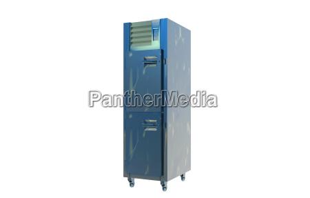 designer fridge exempted