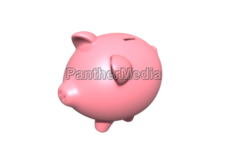 piggy bank exempted for emergency penny