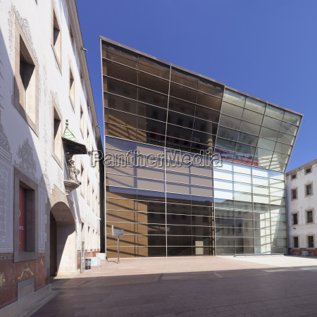 center of arts centre de cultura