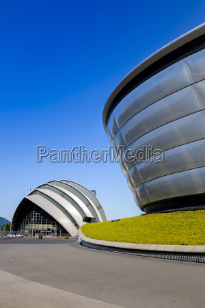 the armadillo and the sse hydro
