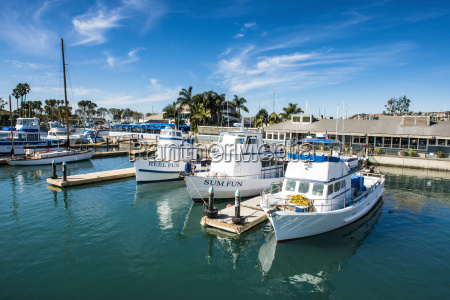 harbour of dana point ferry point