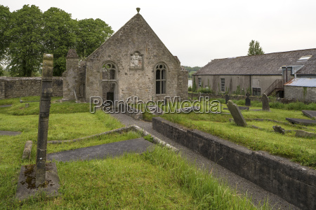 church of the rath killeshandra county