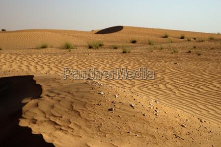 paseo viaje color desierto puesta del
