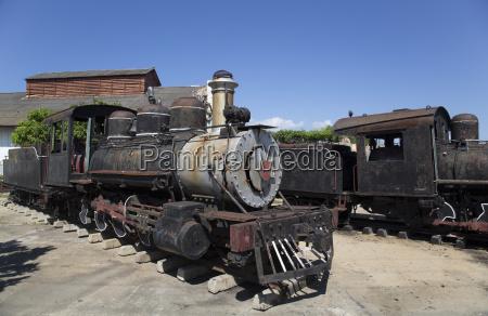 tren vehiculo transporte azul paseo viaje