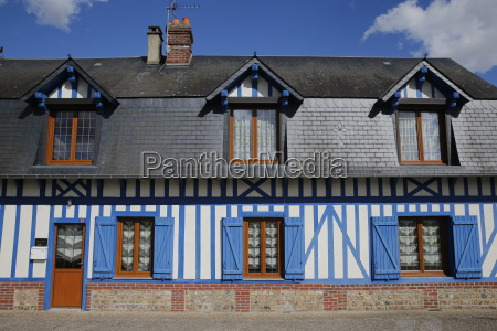 normandy house nassandres eure normandy france