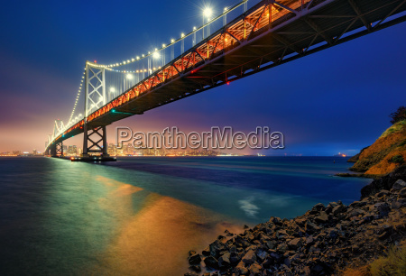 bay, bridge - 22971403