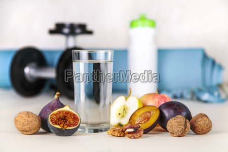 healthy lifestyle style