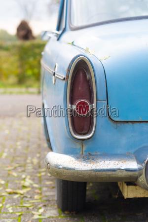 simca oldtimer car