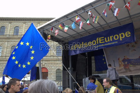 01102017 pulse of europe demo