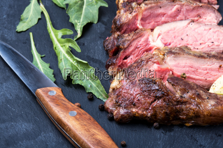 beef grilled steak