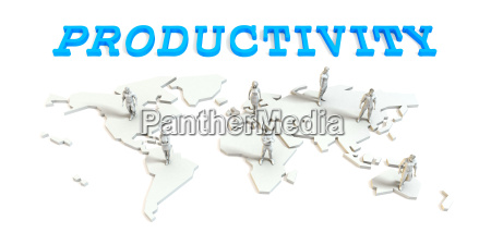 productivity global business