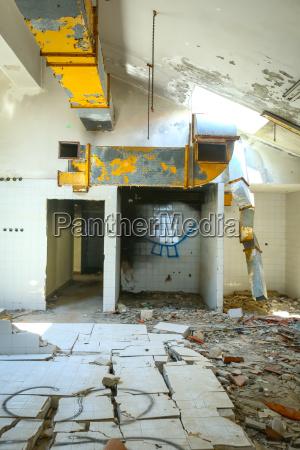 arquitectura interior hotel albanyileria perpendicular residuos