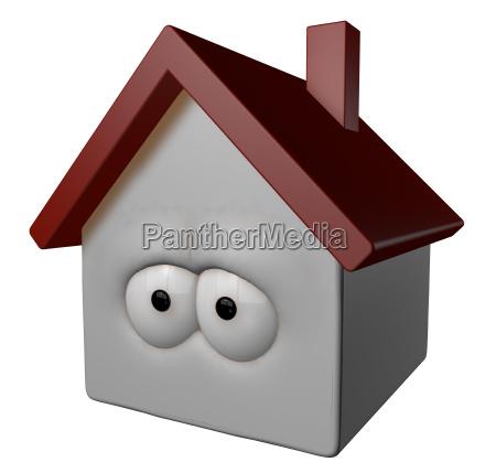 house detached