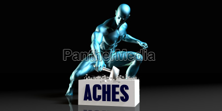 get rid of aches