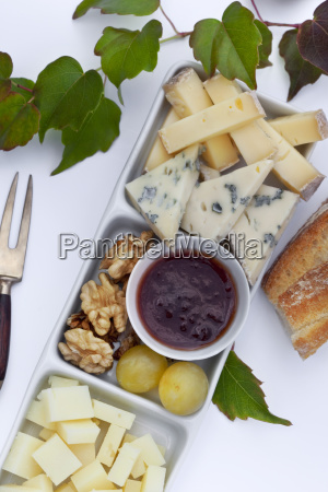 cheese french brunch