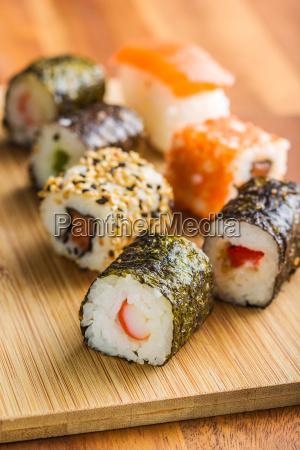 mad levnedsmiddel naeringsmiddel fodevare reje fiske