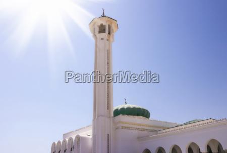 mubarak mosque islamic egypt big mosque
