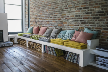 germany living room interior of a
