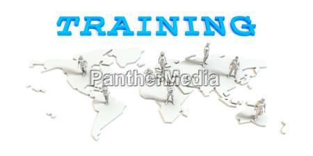 training global business